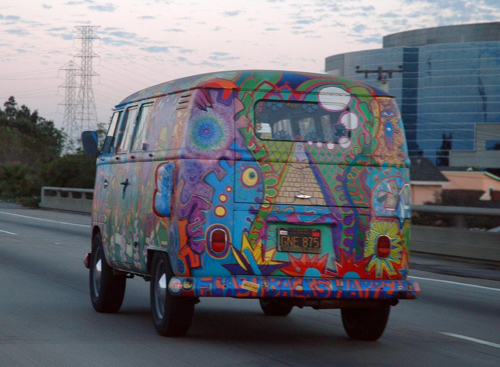The Volkswagen Bus Is Dead! Long Live The Volkswagen Bus!