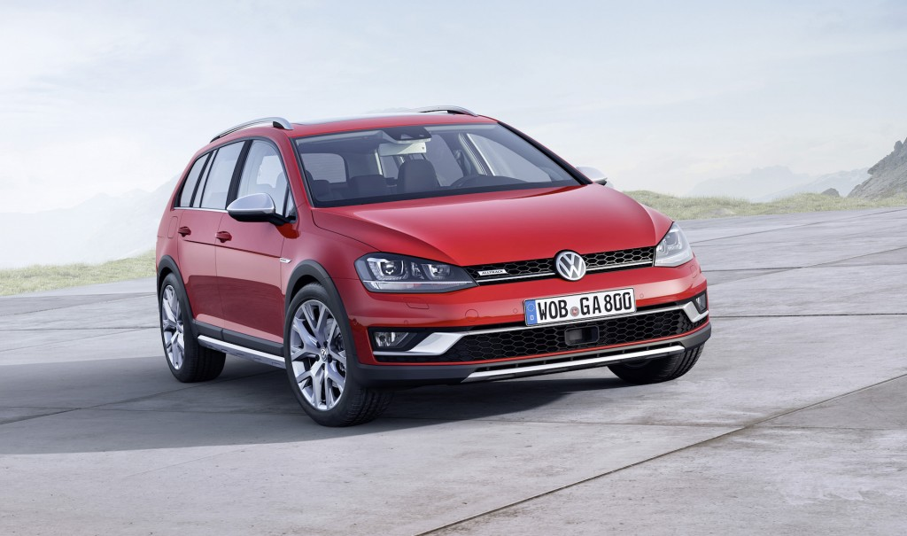 2015-2016 Volkswagen Golf, Golf SportWagen, GTI, Audi A3 recalled for fuel leak