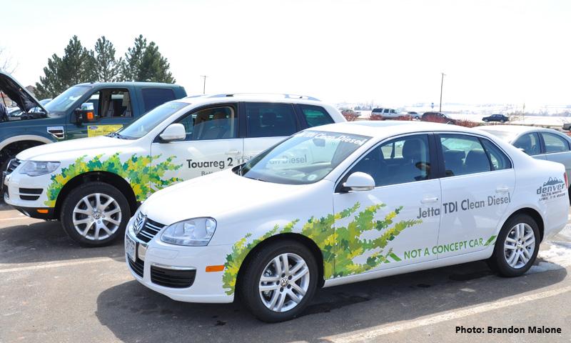 Vw Clean Diesel - Ftc Sues Volkswagen For False Clean Sel Advertising