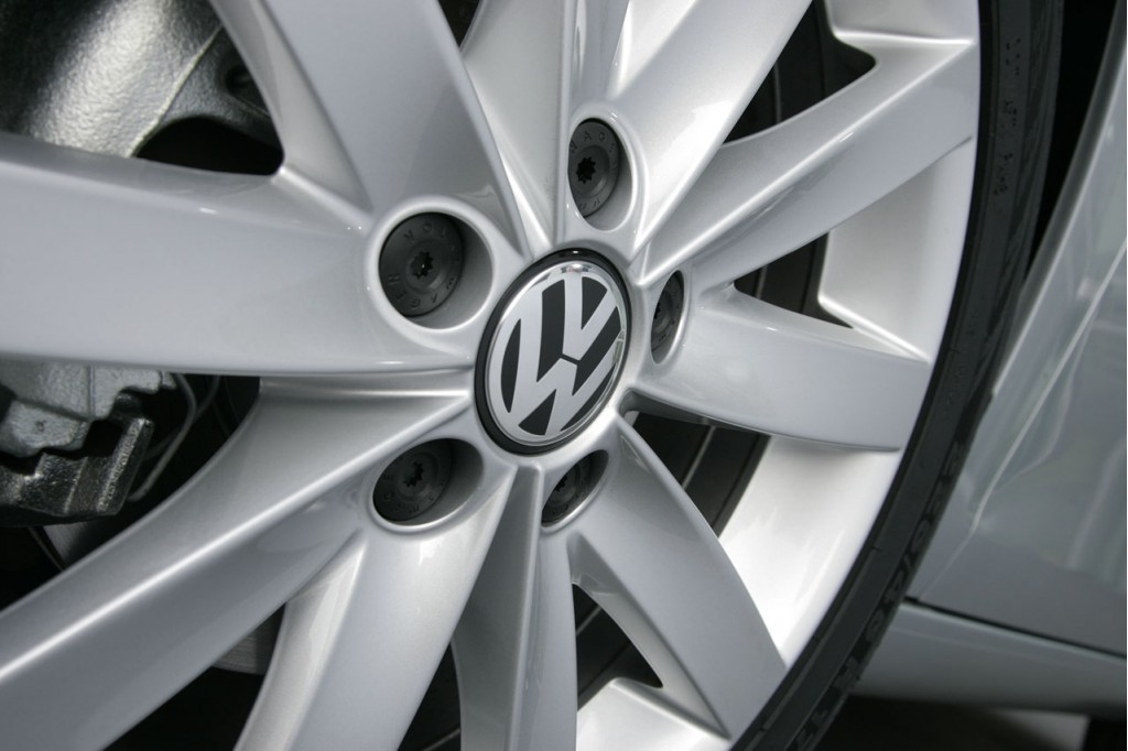 Another Raid Of Volkswagen Offices -- This Time, In France