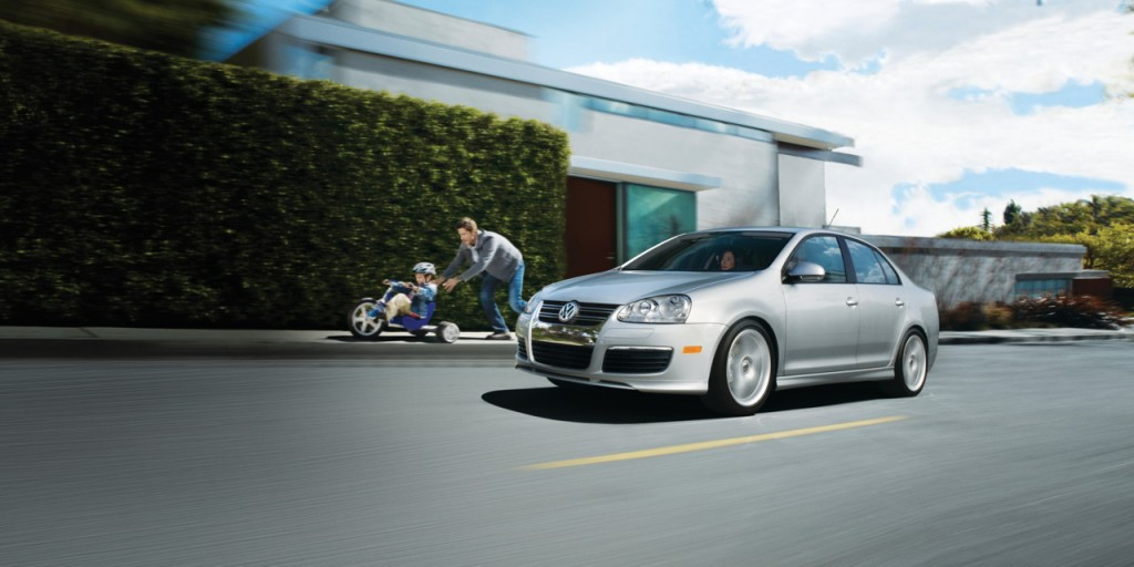 Volkswagen Launches Teaser Web Site For Upcoming Jetta