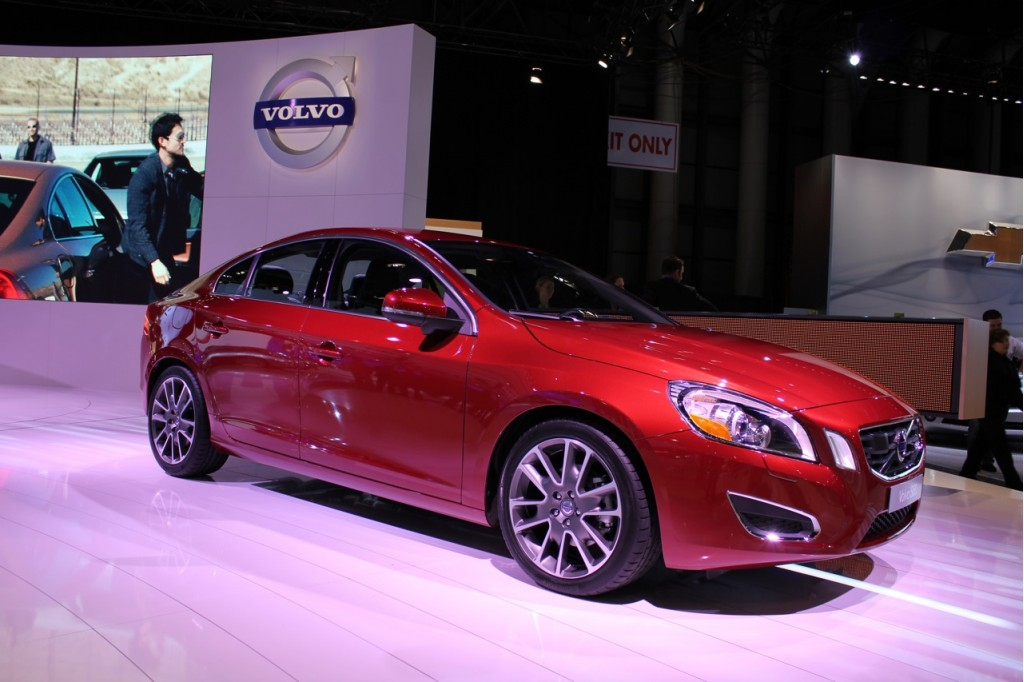 Ford's Sale Of Volvo To Chinese Automaker Geely Nearly Complete