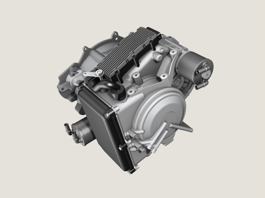 Zf Announces 9 Speed Automatic We Ask When The Madness Stops