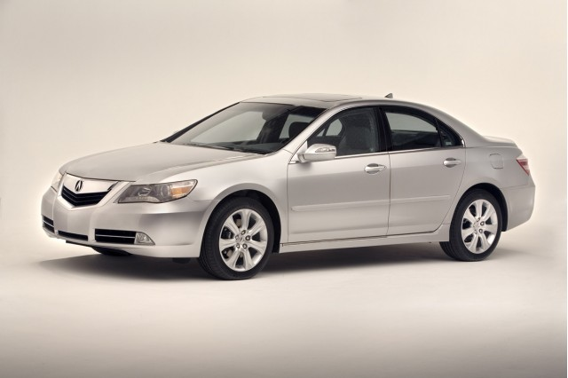 09acurarl front s