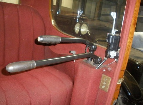 1918 Millburn Electric: Ebay