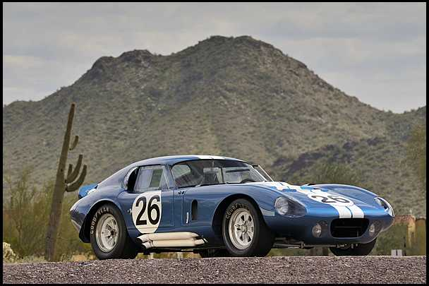 1965 shelby cobra daytona coupe csx2601 001