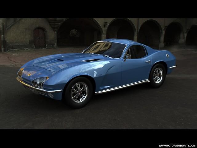 1967 dodge viper concept rafael reston 008