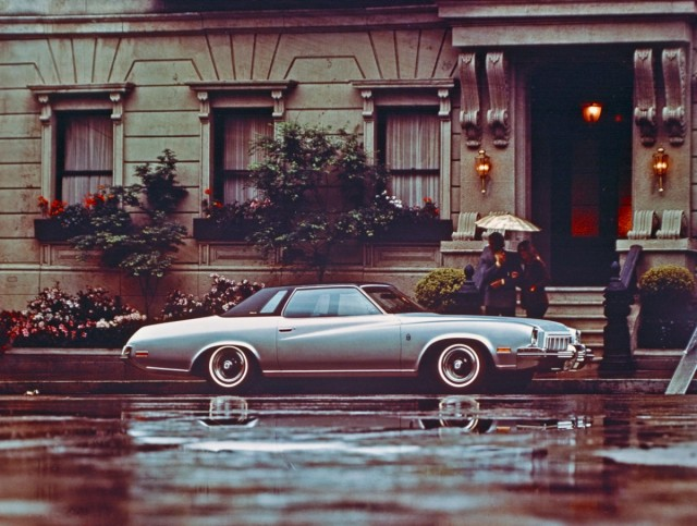 1973 Buick Century Regal Coupe
