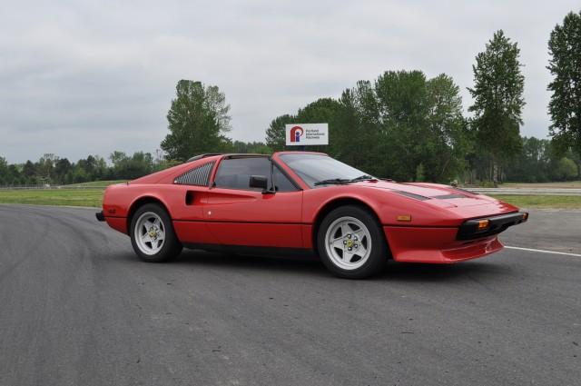 1985 Ferrari 308 GTSi QV