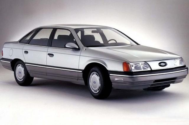 1986 Ford Taurus