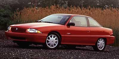 1997 Buick Skylark Gran Sport SC