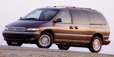 1997 Chrysler Town & Country LX