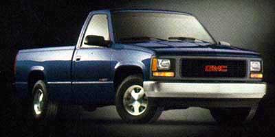 1997 GMC Sierra 1500 Special