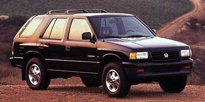 1997 Honda Passport LX
