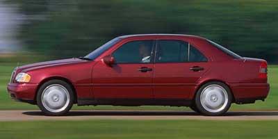 1997 Mercedes Benz C Class
