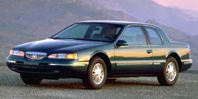 1998 mercury cougar page 1 review the car connection. Black Bedroom Furniture Sets. Home Design Ideas