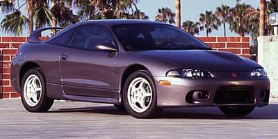 1997 Mitsubishi Eclipse RS