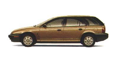 1997 Saturn SW