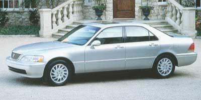 1998 Acura RL Base