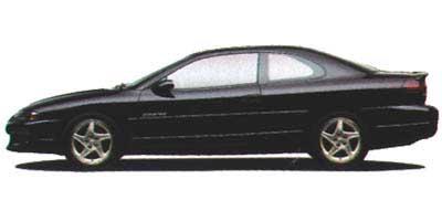 1998 Dodge Avenger Base