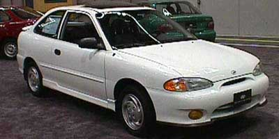 1998 Hyundai Accent Pictures Photos Gallery Motorauthority