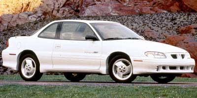 1998 Pontiac Grand Am GT
