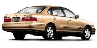 1998 Toyota Avalon Pictures Photos Gallery Motorauthority