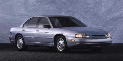 1999 Chevrolet Lumina LS