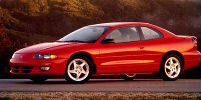 1999 Dodge Avenger Base