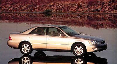 1999 lexus es 300 review ratings specs prices and photos the car connection. Black Bedroom Furniture Sets. Home Design Ideas