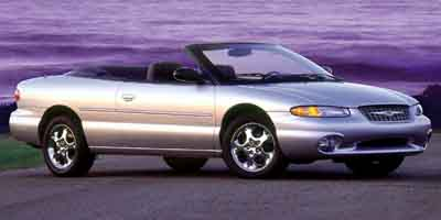 2000 chrysler sebring review ratings specs prices and. Black Bedroom Furniture Sets. Home Design Ideas