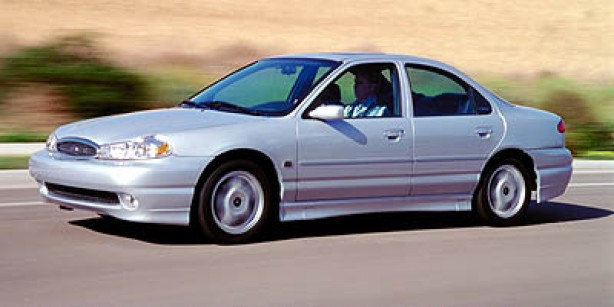 Image 2000 Ford Contour SVT size 614 x 307 type gif posted