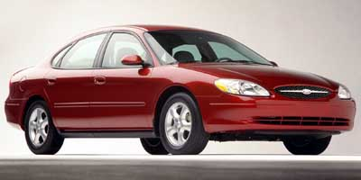2000 Ford Taurus Page 1 Review  The Car Connection