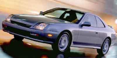 2000 Honda Prelude