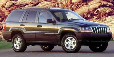 2000 Jeep Grand Cherokee Review, Ratings, Specs, Prices, and ...