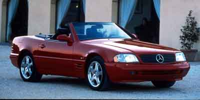 2000 mercedes benz sl class pictures photos gallery the for Mercedes benz average price