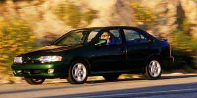 2000 Nissan Sentra SE