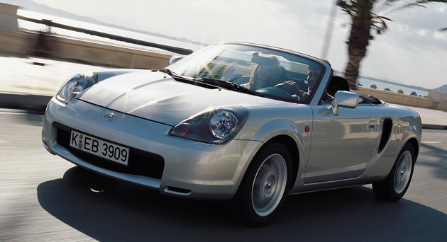 Toyota believes the European market is primed for a compact hybrid sports car