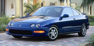 2000 Acura Integra GS-R