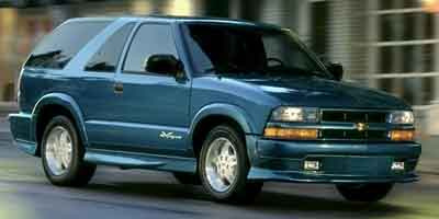 2001 chevrolet blazer chevy review ratings specs. Black Bedroom Furniture Sets. Home Design Ideas