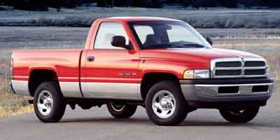 2001 Dodge Ram 1500 Work Special