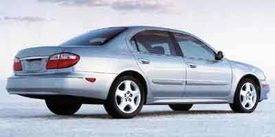 2001 INFINITI I30