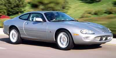 2001 jaguar xk8 review ratings specs prices and photos the car connection. Black Bedroom Furniture Sets. Home Design Ideas