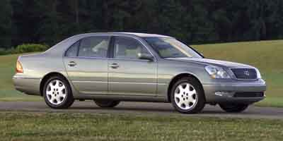 2001 lexus ls 430 review ratings specs prices and. Black Bedroom Furniture Sets. Home Design Ideas