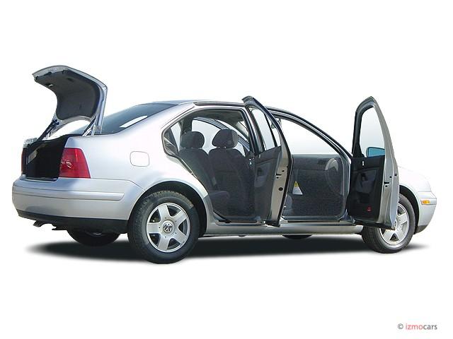 Image: 2003 Volkswagen Jetta Sedan 4-door Sedan GLS Turbo Manual Open Doors, size: 640 x 480 ...