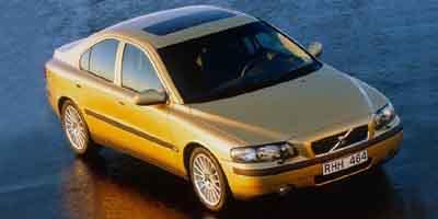 2001 Volvo S60