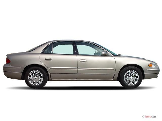 2002 Buick Riviera 4 Door Autos Classic Blog