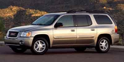 2002 GMC Envoy XL SLE