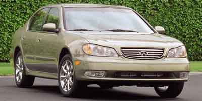 2002 infiniti i35 review ratings specs prices and. Black Bedroom Furniture Sets. Home Design Ideas