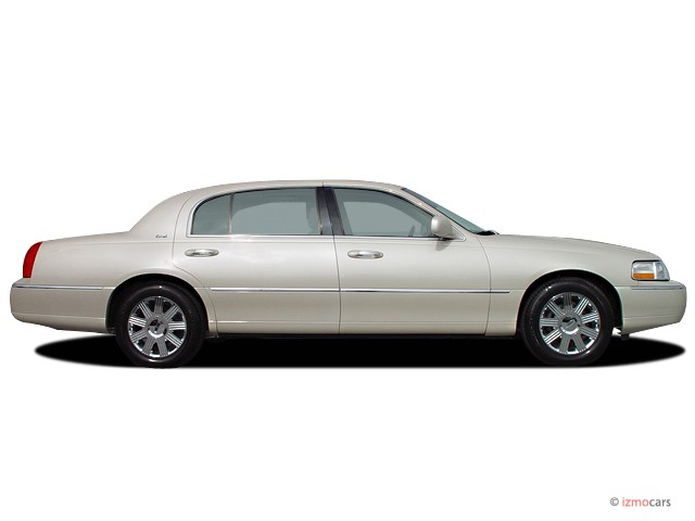 Igcd Net Lincoln Town Car In Switchcars